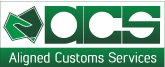 Aligned Customs Service